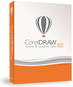 CorelDRAW Home & Student Suite X8 3 User Download Win, Deutsch (ESDCDHSX8DEEU)