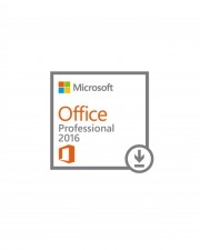 Microsoft Office 2016 Professional PKC Win, Deutsch