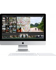 "Apple iMac Retina 5K Display All-in-One 27"" i5 3.2 GHz 8 GB RAM 1 TB 8 GB RAM AMD Radeon R9 M380 2 GB (MK472D/A)"