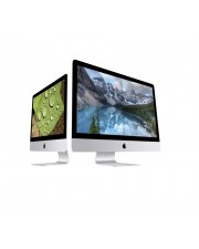 "Apple iMac Retina 5K Display All-in-One 27"" i5 3.3 GHz 8 GB RAM 2 TB 8 GB RAM AMD Radeon R9 M395 2 GB"