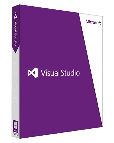 Microsoft Visual Studio 2013 Professional Win, Englisch