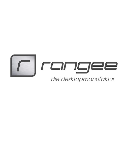 Rangee ThinClient X-C800R-IOT N2807 DC/1.58GHz/4GB/32GBF W10 Thin Client 1,58 GHz 4,096 MB (11133716)