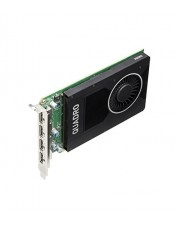 Dell NVIDIA Quadro M2000 Grafikkarten 4 GB DisplayPort
