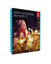 Adobe Photoshop Elements 15 Education TLP Lizenz Download Win/Mac, Deutsch (65273232AE01A00)