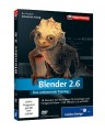 Galileo Design Video-Training Blender 2.6, Kurs zum selbst�ndigen Lernen, Win/Mac/Linux, Deutsch