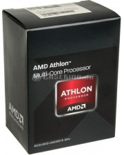 AMD Black  Athlon X4 860K 3.7 GHz 4 Kerne - Socket FM2+