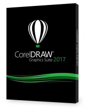 CorelDRAW Graphics Suite 2017 Education Win, Multilingual (CDGS2017MLDPAEU)