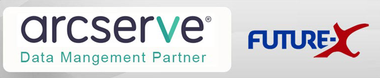 Arcserve Server Backup r17 Lizenz Software