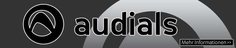Audials Sound, Musik & Videobearbeitung Software - alle Versionen