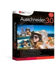 Avanquest Ausschneiden 3.0 Professional Download Win, Deutsch (P13639-02)