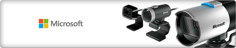 Microsoft Webcam & Dashcam