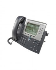Cisco Unified IP Phone 7962G VoIP-Telefon SCCP SIP