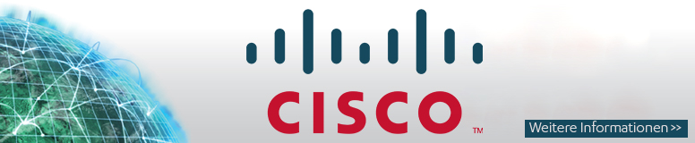 Cisco Service-Erweiterung, Support, On-Site & Bring-In Service
