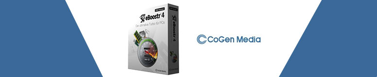 CoGen Media Ltd. Tools, Tuning & Utilities Software - alle Versionen