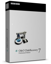 O&O DiskRecovery 7 Professional , Download, Win, Multilingual (035451)