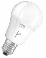 OSRAM LIGHTIFY CLASSIC A RGBW E27 Farbwechsel plus LED-Lampe EEK: A