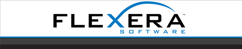Flexera Software Datenbanken & Mailing - alle Versionen