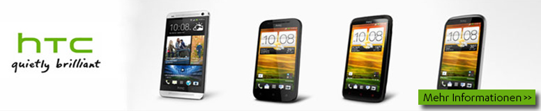 HTC Desire & U Play / Ultra