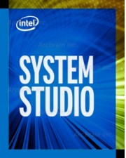 Intel System Studio 2016 Ultimate, 1 Named User, inkl. 1 Jahr Maintenance, Download, Win, Englisch