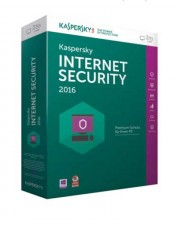 Kaspersky Internet Security 2016 Upgrade 3 PCs 1 Jahr FFP Win, Deutsch