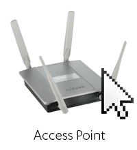 dlink future-x access point