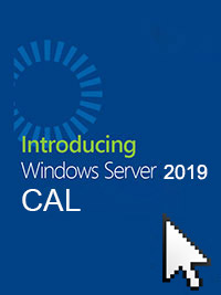 Windows Server 2019 CAL