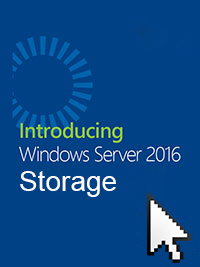 Windows Server 2019 Storage