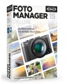 MAGIX Foto Manager 15 Deluxe, Education, Win, Deutsch