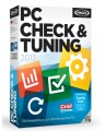 MAGIX PC Check & Tuning 2015, Education, Win, Deutsch (576889)