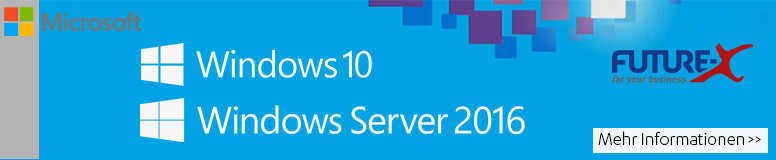 Microsoft Windows Storage Server 2016 Software