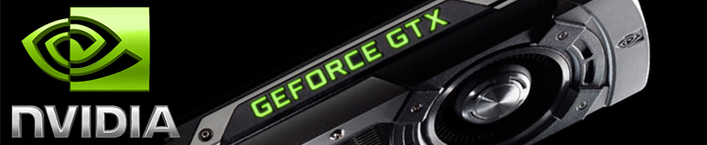 NVIDIA GeForce PCIe Grafikkarten - PC Computer & Gaming - alle Modelle