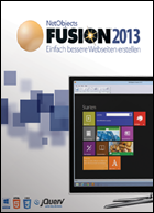 NetObjects Fusion 2013 Download Win, Deutsch (NOF13dRVE)