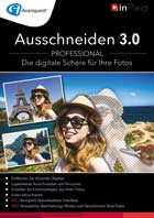 Avanquest InPixio Ausschneiden 3.0 Professional Download Win, Deutsch
