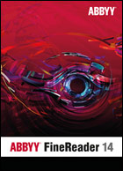 ABBYY FineReader 14 Standard Download Win, Deutsch