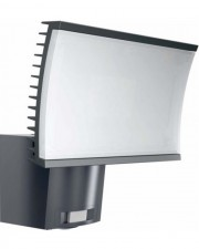 OSRAM Flutlichtstrahler High-Power-LED NOXLITE FLOODLIGHT W 40W Grau EEK: A