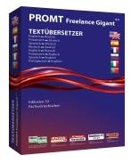 PROMT Professional beschleunigt um bis zu 90 % die Bearbeitung der fremdspr