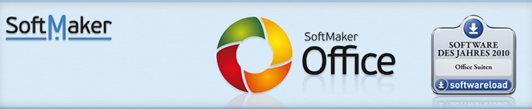 SoftMaker Software Office & Büroanwendungen - alle Versionen