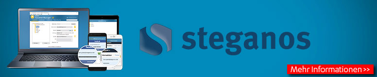 Steganos Download Software