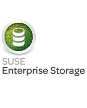SUSE Enterprise Storage Base Configuration, x86-64, 4 OSD Nodes with 1-2 Sockets, Priority Subscription, 1 Jahr, Download, Win/Linux, Multilingual (874-007039)