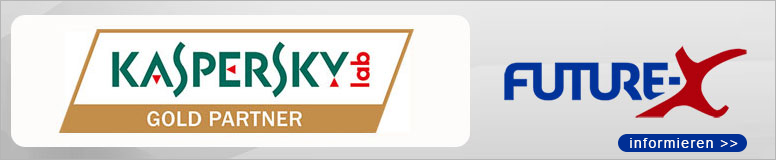 Kaspersky AntiVirus, Internet & Business -Security Software Lizenzen