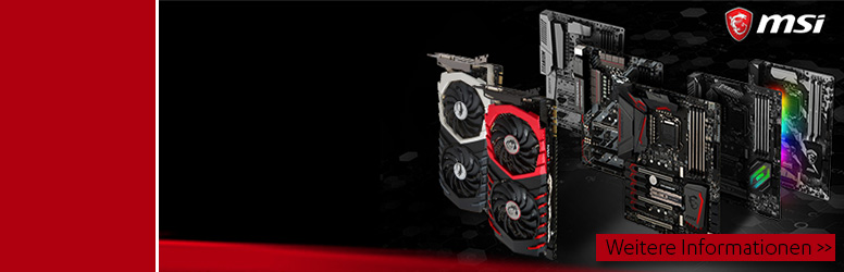 MSI Mainboards