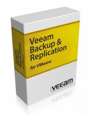 Veeam Backup & Replication Standard for VMware 1 CPU inkl. 1 Jahr Maintenance Download Lizenz, Multilingual
